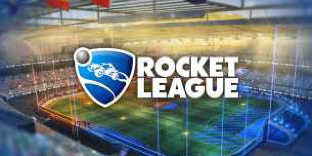 We congenital Rocket League to be a pass-platform amusement