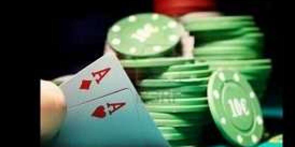 Poker Deposit Pulsa - Tips Paling Vital